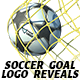 Soccer Goal Logo Reveals - VideoHive Item for Sale