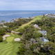 180 degree panorama of waterfront and golf properties on Fripp I - PhotoDune Item for Sale