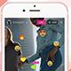 Instagram Live Stream Translation - VideoHive Item for Sale