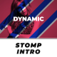 Stomp Intro - VideoHive Item for Sale