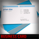 Soft Blue Business Cards - GraphicRiver Item for Sale
