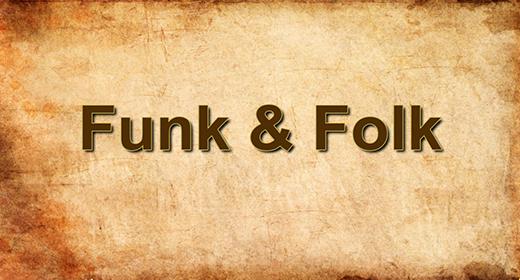 FUNK & FOLK