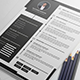 Neat CV Resume & Cover Letter - GraphicRiver Item for Sale