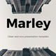 Marley Google Slides Template - GraphicRiver Item for Sale