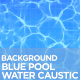 Blue Pool Water Caustic - VideoHive Item for Sale