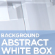 Abstract White Box Background - VideoHive Item for Sale