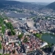 Bergen Is a City and Municipality in Hordaland on the West Coast of Norway. - VideoHive Item for Sale