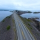 Atlantic Ocean Road  Norway - VideoHive Item for Sale