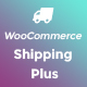 WooCommerce Shipping Plus