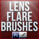 30 Lens Flare Brushes for Photoshop
