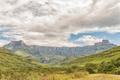 Amphitheatre in the Kwazulu-Natal Drakensberg - PhotoDune Item for Sale