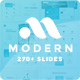 Modern & Creative Keynote  Template - GraphicRiver Item for Sale