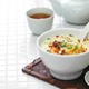 soy milk soup, taiwanese breakfast - PhotoDune Item for Sale