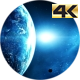 Planet in Space - VideoHive Item for Sale