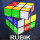 Puzzle Cube Solving - VideoHive Item for Sale