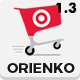 Orienko - Magento 2 Responsive Digital Theme