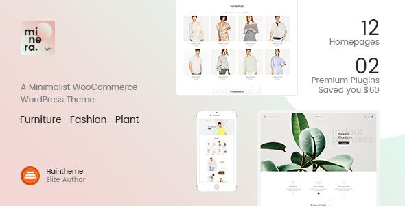 20 Best Fashion Ecommerce Themes for WordPress 2019 2