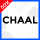 Chaal - Business Email Set - 100+ Modules StampReady Builder + Mailster & Mailchimp Editor - ThemeForest Item for Sale