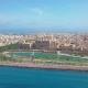 Catedral De Santa Maria Palma De Mallorca. Aerial View - VideoHive Item for Sale