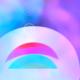 Glitch Smoke Logo Reveal - VideoHive Item for Sale