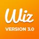 Wiz - The Smart Multi-Purpose WordPress Theme - ThemeForest Item for Sale