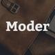 Moder Google Slides - GraphicRiver Item for Sale