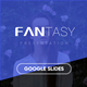 Fantacy Minimal Google Slides Presentation Template
