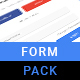 Form Pack - GraphicRiver Item for Sale