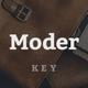 Moder Keynote Template