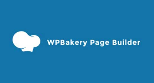 WpBakery Page Builder Addon (Visual Composer)