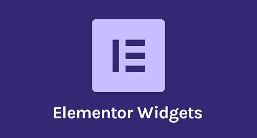 Elementor Page Builder Addon Collection