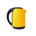 Yellow Kettle