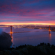 Golden Gate Bridge at Sunrise - PhotoDune Item for Sale