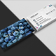 Business Card Mockup Vol 1 - GraphicRiver Item for Sale