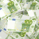 Euro Bills Transition - 2 Versions - VideoHive Item for Sale