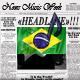 Brazil Football Cup