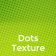 Halftone Dots Texture Backgrounds - GraphicRiver Item for Sale