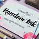 Random Ink - GraphicRiver Item for Sale