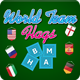 World Team Flags Html5 Game(CAPX)