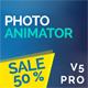 Photo Animator - VideoHive Item for Sale