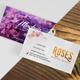 Business Card Mockup Vol 2 - GraphicRiver Item for Sale