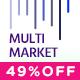 Multimarket - WooCommerce Marketplace Theme - ThemeForest Item for Sale