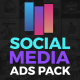 Social Media Ads Pack - VideoHive Item for Sale