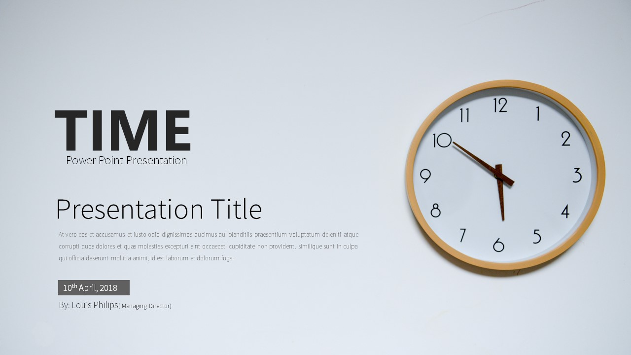 Premium Presentation Bundle 2 in 1