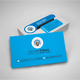 Business Card #09 - GraphicRiver Item for Sale