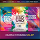 Colorful Flyers Bundle Vol. 67 - GraphicRiver Item for Sale