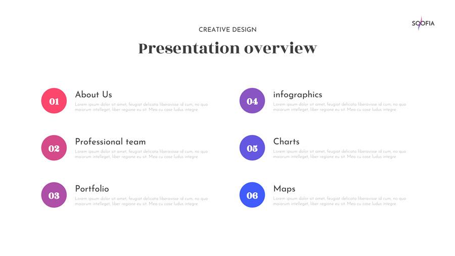 3 in 1 Multipurpose Google Slides Template Bundle (Vol.05)