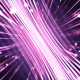 Purple Space Streaks - VideoHive Item for Sale