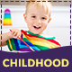 Childhood - Children/Daycare HTML Template
