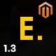 Emilio - Responsive Magento 2 Theme
